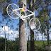 Ghost Bike em Homenagem ao Roger Bitencourt - Mídia, Fotos e Vídeo