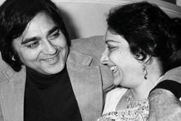World Latest Routine News: Rare photos from Sanjay Dutt's ...