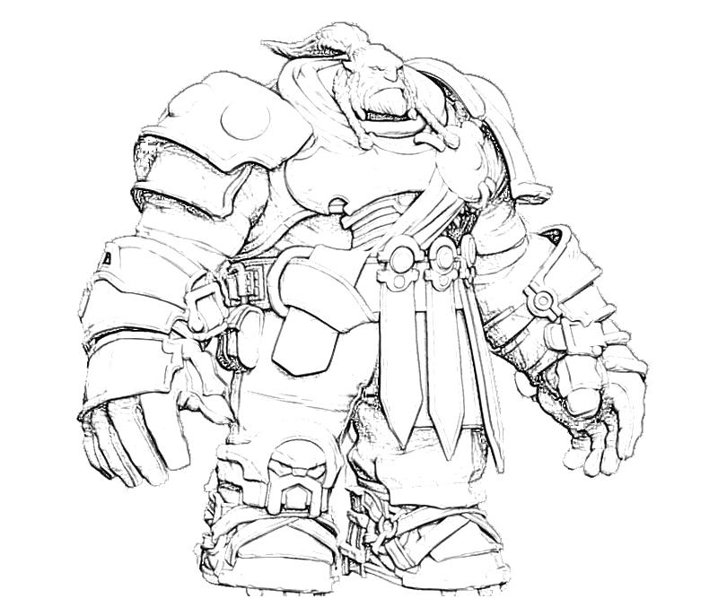 darksiders-ii-old-one-coloring-pages