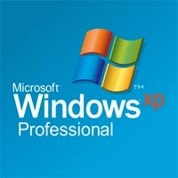 Windows XP Professional Service Pack 3 1
