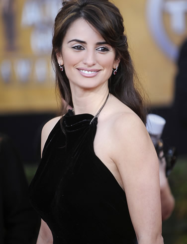 Penelope Cruz Actress HD Wallpaper