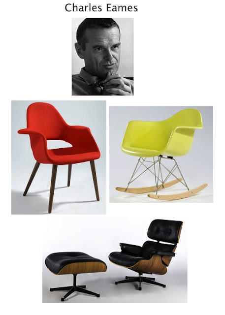 Modern Chairs