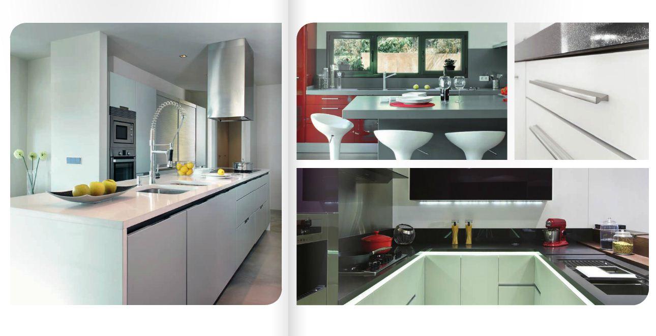 Porcelanato y materiales de construcci n dise os de pisos for Disenos para banos y cocinas