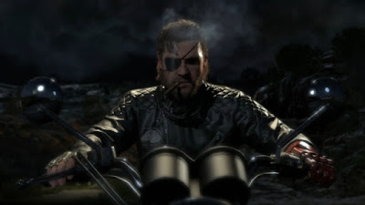Download Game Metal Gear Solid