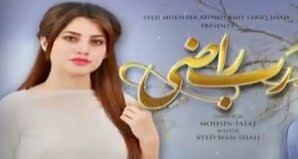 Rab Razi Episode 15 by Express Entertainment