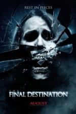 Watch The Final Destination 2009 Megavideo Movie Online