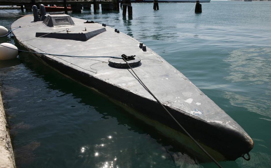Low Profile Vessel : The most common