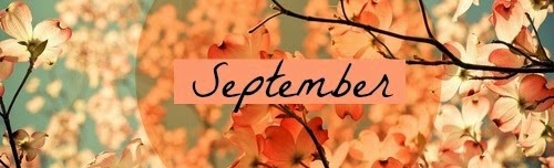 weheartit, imagem, september, setembro, hello september, hello setembro, imagem com flores, flores