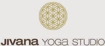 Lindo Centro de Yoga em Stuttgart aonde estou compartindo aulas de Yoga