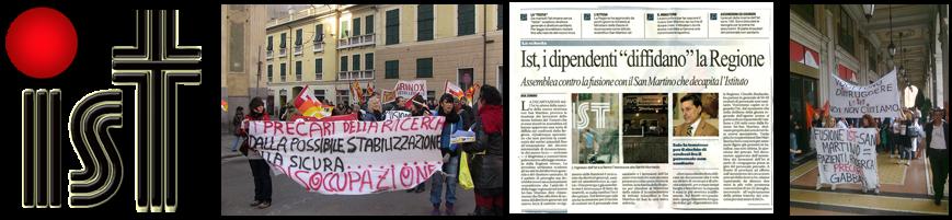 IST-Genova