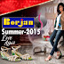 Borjan Shoes Summer Collection 2015 TVC Video Featuring Meesha Shafi