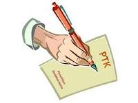 Download Contoh PTK PAI
