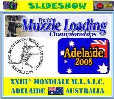 Foto Adelaide XXIII° Mondiale MLAIC AUSTRALIA