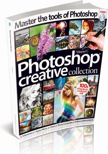 Photoshop Creative Collection No.11 2014