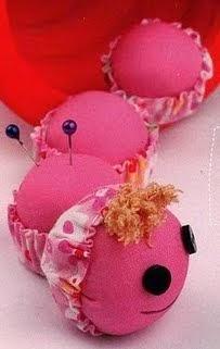 Centopeia de cupcakes passo a passo