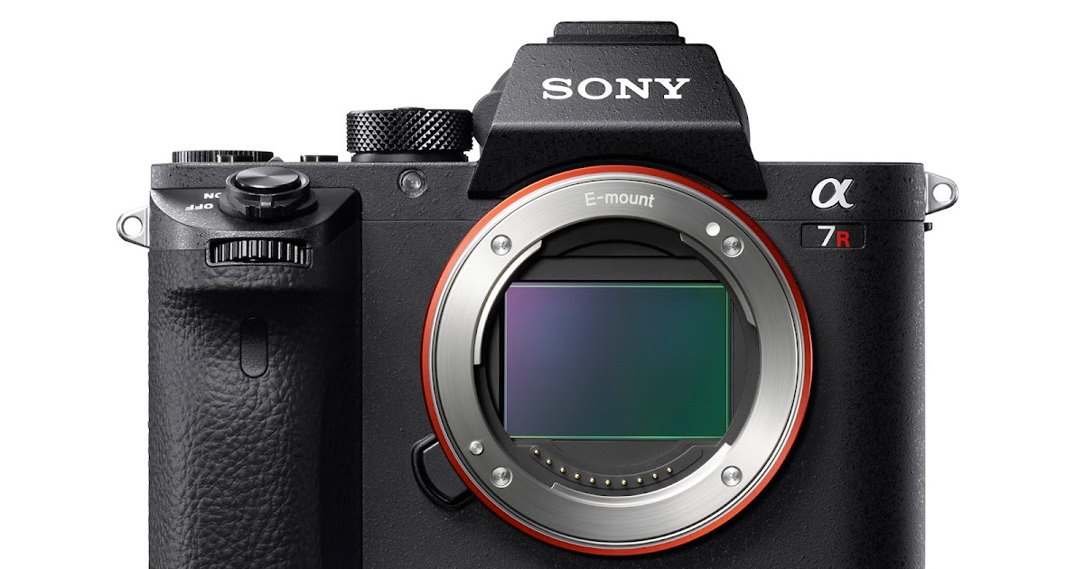 Mirror Less Finally Goes Full Frame Professional. Sony Might Have Just Trotted Out the First Real DSLR Killer. The A7r.2