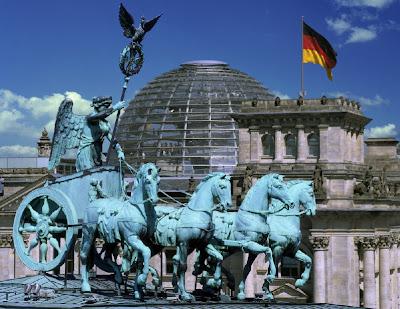Berlín, un destino con mucha historia