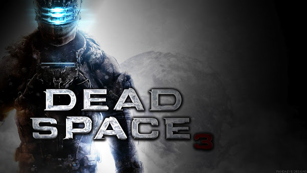 Dead Space 3- Best Survival Horror Video Games 2013