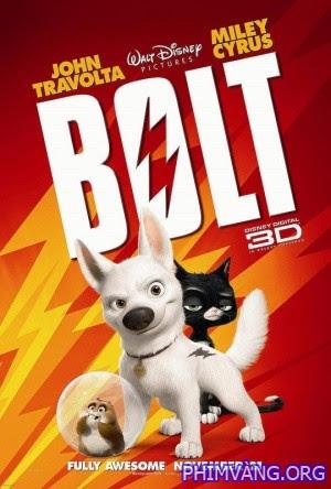 Tia Chớp - Bolt