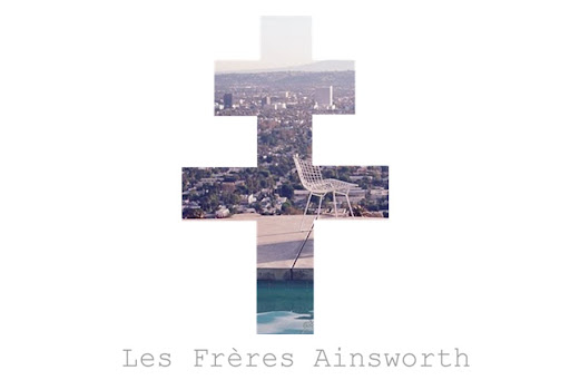 Les Frères Ainsworth - Blog Modo Homme