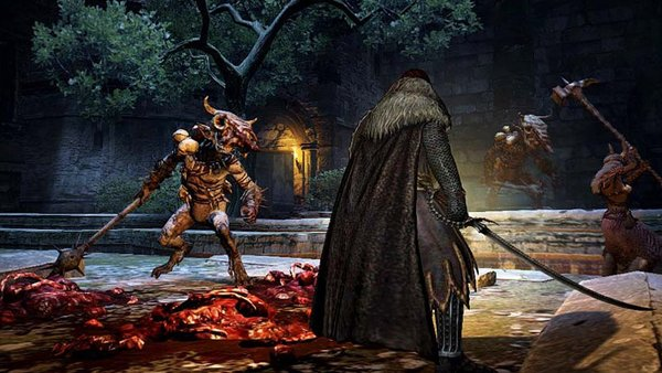 Dragon's Dogma: Dark Arisen - (PC) Torrent