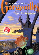 Gargouilles (tome 1) le voyageur