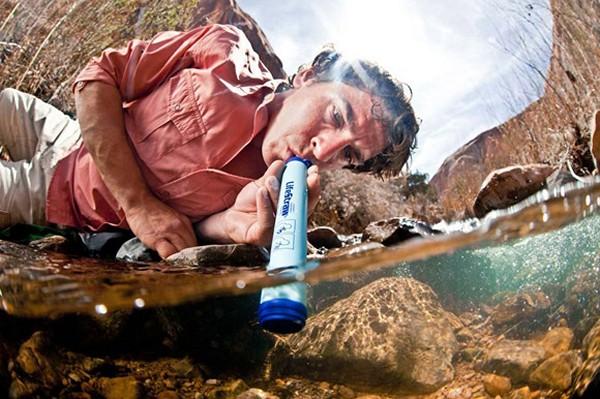 приборы очистки воды