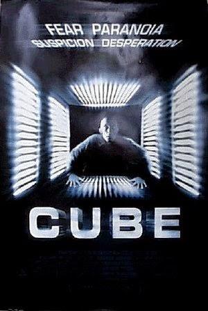 Mê Cung Lập Phương | Cube (1997)