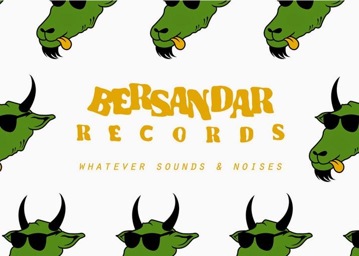 bersandar records
