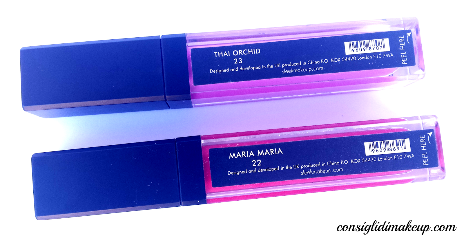 maria maria thai orchid sleek makeup