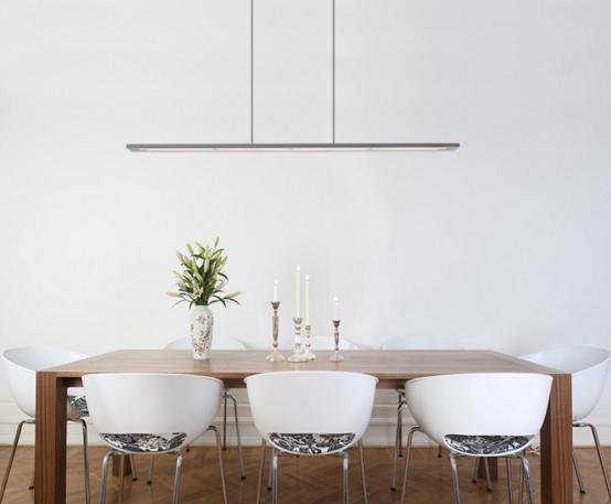 Iluminación y lámparas en madrid: colgante ambiente para su salón ...