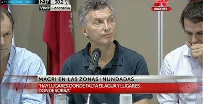 URUGUAY, INUNDACIONES