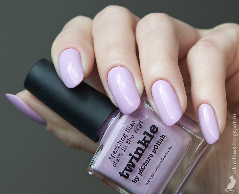 Picture Polish Twinkle