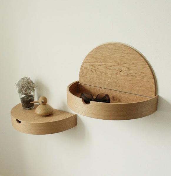 Chill decoraci n soluciones de almacenaje para peque as - Soluciones para casas pequenas ...
