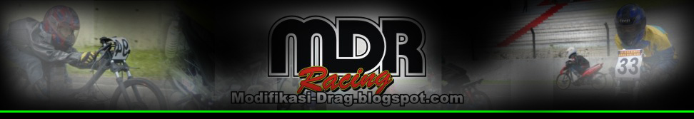DRAG MODIFICATION | MODIF DRAG RACE | FCCI DRAG