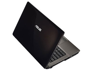 Download drivers Asus X44H