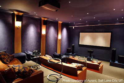 Home Theatre Design