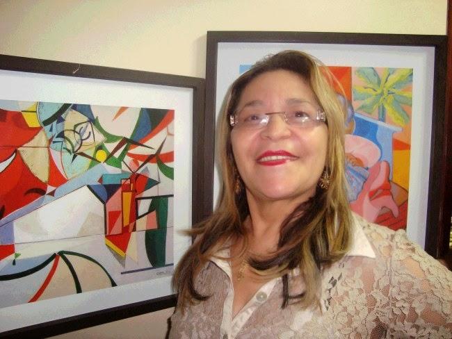 Professora Anete Ferraz