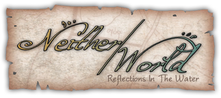 Neither|World : Reflections In The Water