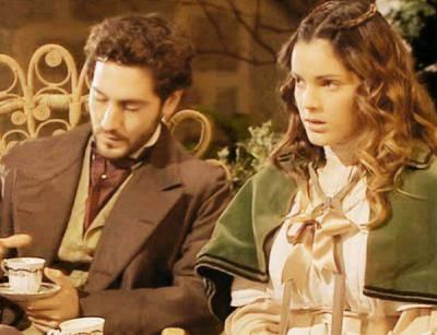 Tristan e Soledad foto