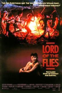 descargar El Señor de las Moscas – DVDRIP LATINO