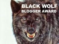 DOS VECES GANADOR DEL PREMIO BLACK WOLF BLOGGER AWARD
