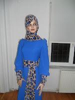 Anıber Tesettür Moda Evi ve Tesettür Giyim Modelleri