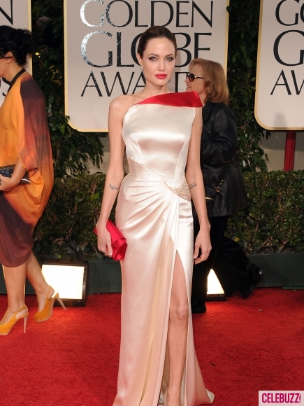 Golden Globes 2012 - The best of