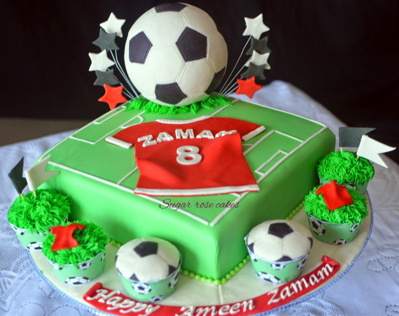 recipe: soccer field cake [26]
