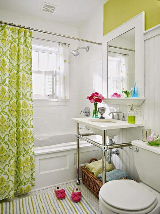 Ideas para decorar el ba o - Ideas para decorar bano ...