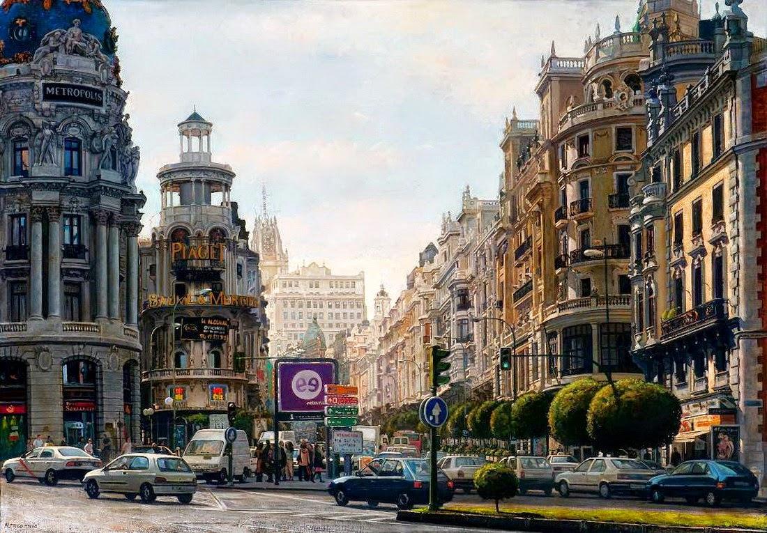 ciudades-pinturas-hiperrealistas