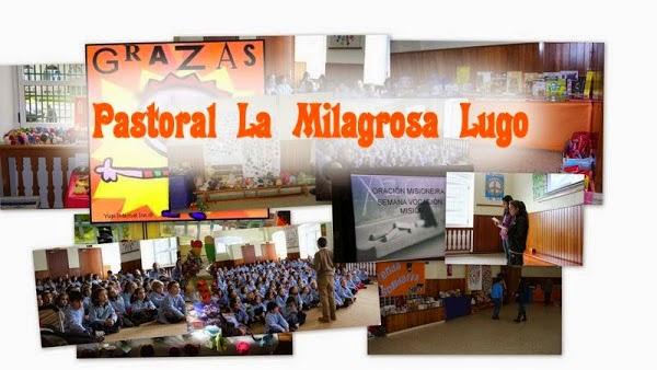 Pastoral Milagrosa Lugo