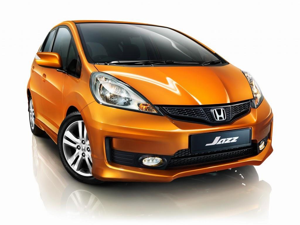Ide Kado Mobil Honda Jazz untuk Wanita