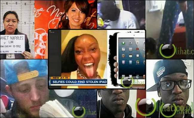 5 Penjahat yang paling Narsis di Dunia